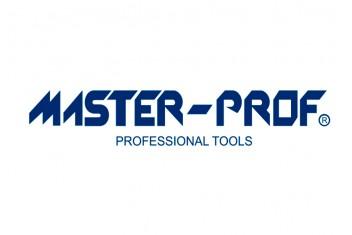 MASTER-PROF - Cutting Tools