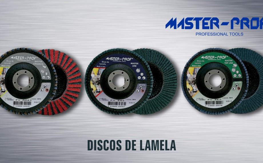 LAMELA DISCS